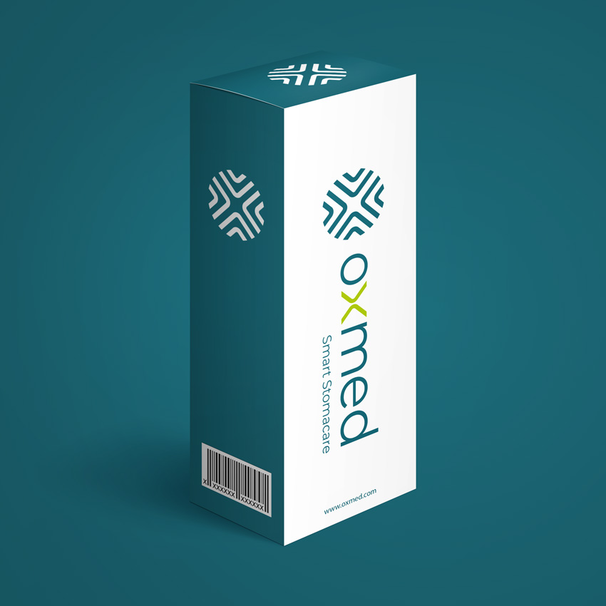 Oxmed_logodesign_packaging