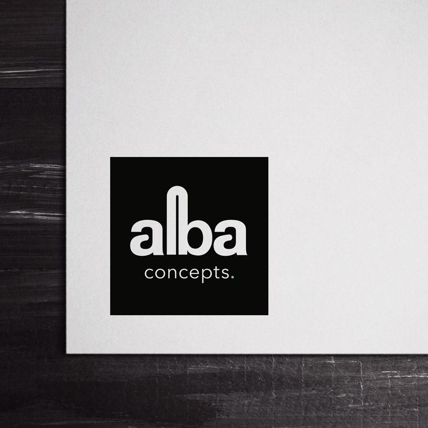 Alba_logodesign