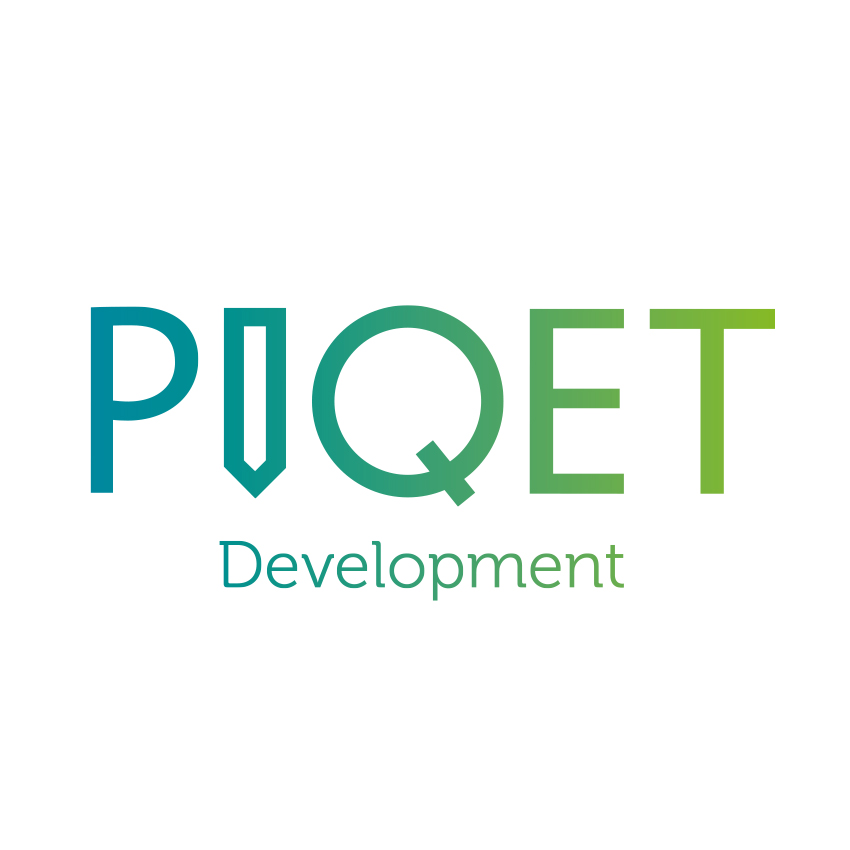 Piqet_logodesign