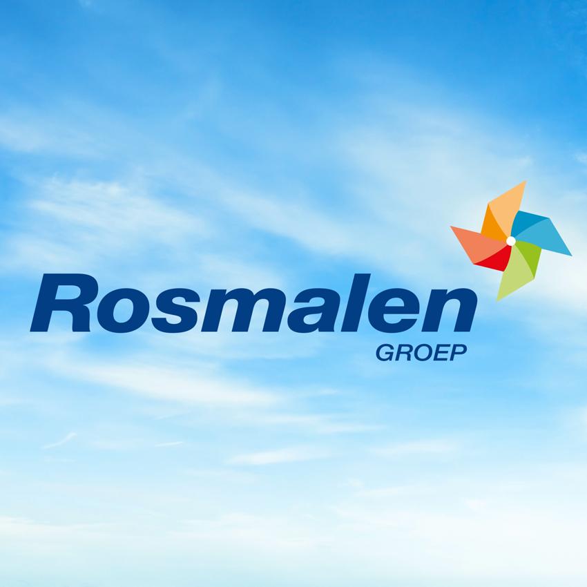 Rosmalengroep_logodesign