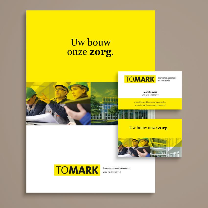 Tomark_branding